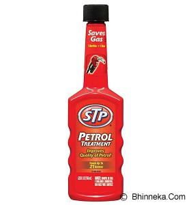 STP Petrol Treatment [ST-78351] - Additif Bahan Bakar